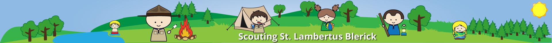 Scouting St. Lambertus Blerick