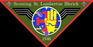 Scouting St. Lambertus Logo