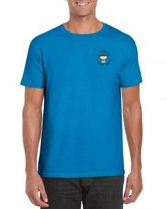 Nieuwe T-shirts en vesten