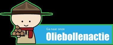 oliebollenactie